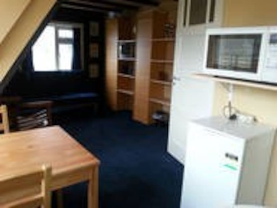 Blauwe kamer bed breakfasts for rent in groningen groningen netherlands - Blauwe kamer ...