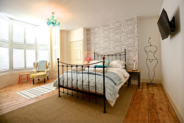 Rockcliffe Boutique Studio Apartment - Whitby - Lakás
