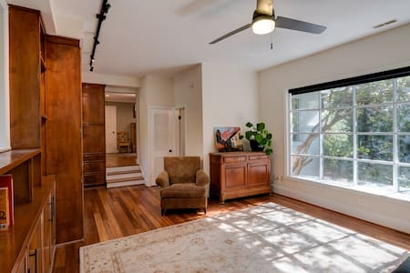 In-Town Chapel Hill Studio Apartment - Chapel Hill - Departamento