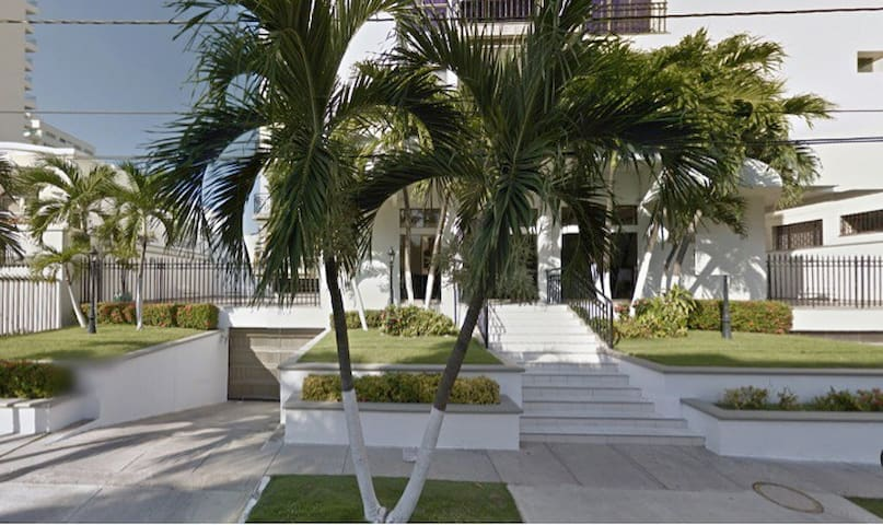 Habitación en excelente ubicación! - Barranquilla - Apartment