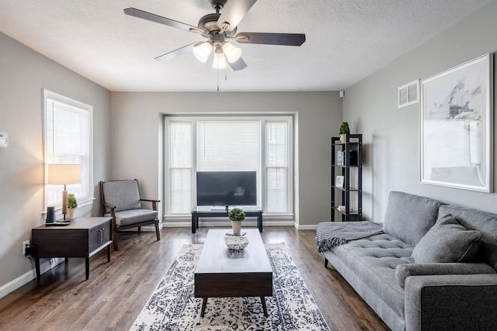 Gorgeous Home In Waldo Near Park — Private Room 1