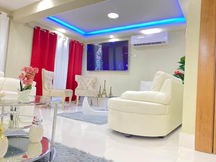 Confortable apartamento ubicado en Torre Real VI