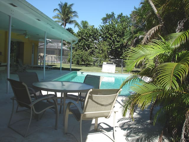 PINECREST Tropical Paradise