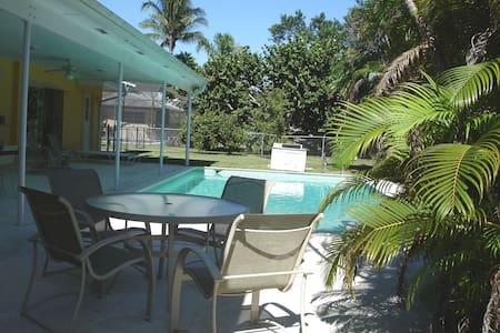 PINECREST Tropical Paradise - Miami
