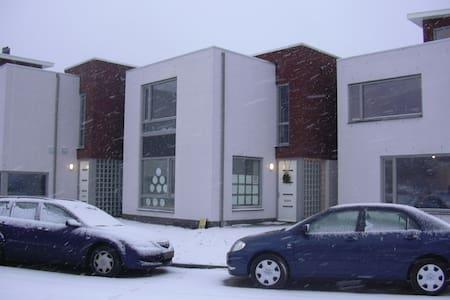 1e Room: Airport, internship, ASML, HTC - Veldhoven - Haus