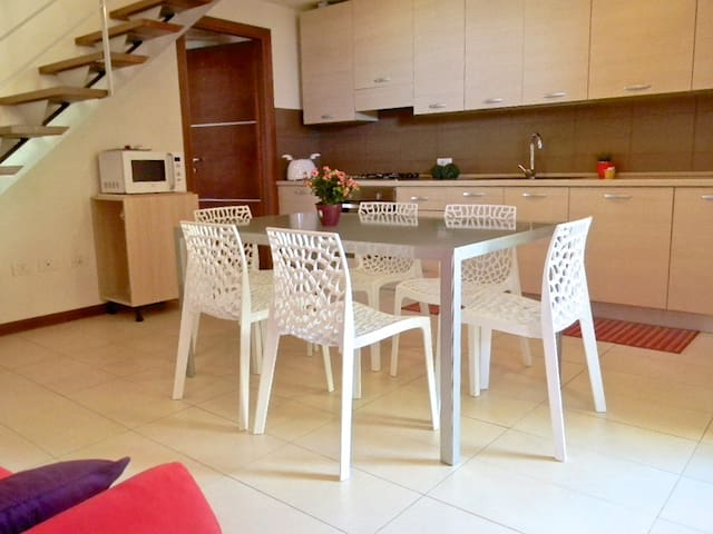 Apartment Orchidea - Riola Sardo - Pis