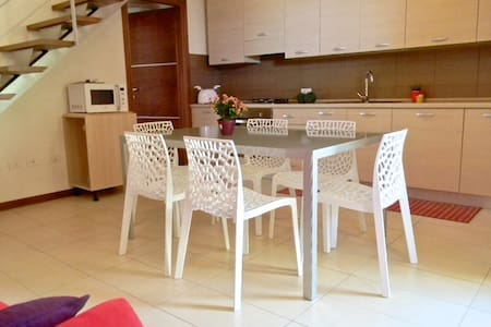 Apartment Orchidea - Riola Sardo - Квартира