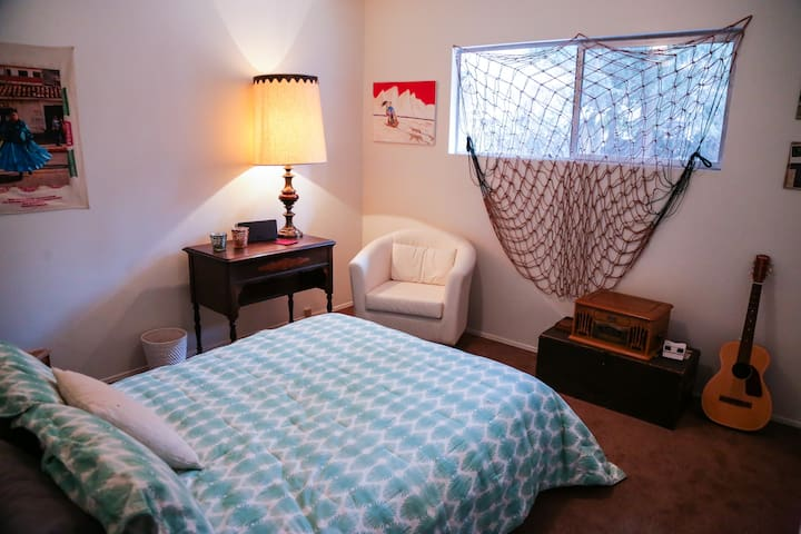 Mountain Getaway Room - Mentone - Casa