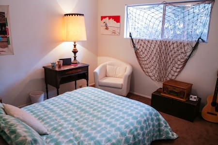 Mountain Getaway Room - Mentone - Ev