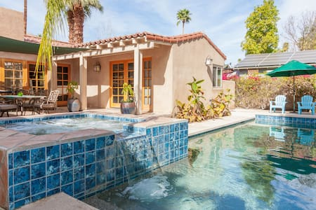 Casita Luz Palm Springs Guest House - Παλμ Σπρινγκς