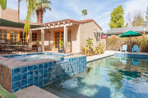 Casita Luz Palm Springs Guest House