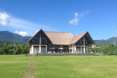 Bali Paradise on the Beach ! - Gerokgak