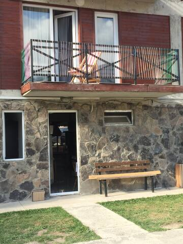 Apartment in Bakuriani Ski Resort - Bakuriani - Appartamento