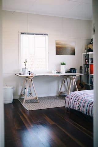 Cosy home in Brisbane