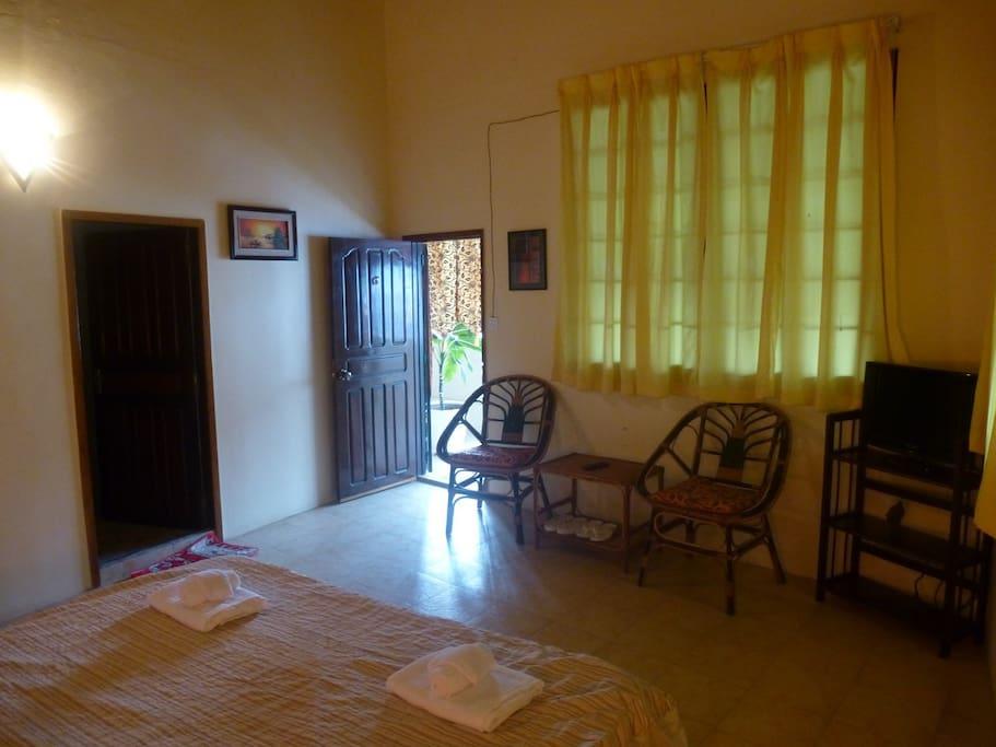 Kampot Rooms To Rent
