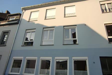 Fewo barrierefrei in Lahnstein - Lahnstein - Wohnung