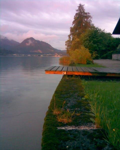 UNIQUE * a dream at the lake*
