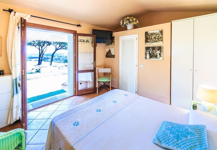Indipendent rooms in luxury villa - Palau - Villa