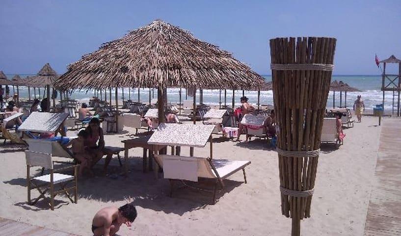 Villa a due passi dal mar Jonio ... - Marina di Ginosa - วิลล่า