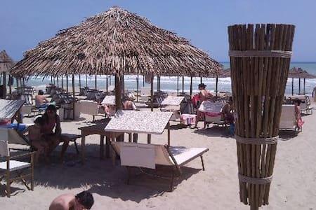 Villa a due passi dal mar Jonio ... - Marina di Ginosa - Vila