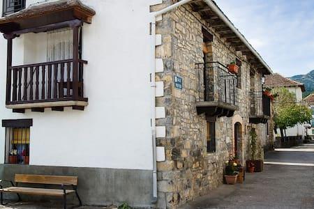 Casa en Parque Natural en Pirineo - Fago - Hus