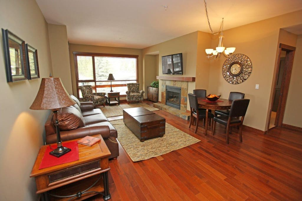 Canmore Place Condo -Luxury Condo