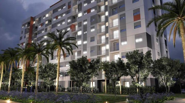 Apartamento LINDO em Interlagos!