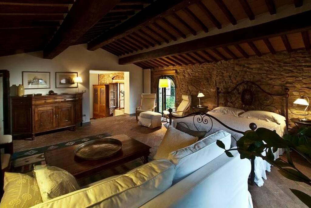 Suite Pietraia