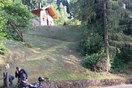 Vacanza Relax nel Parco Naturale Adamello Brenta