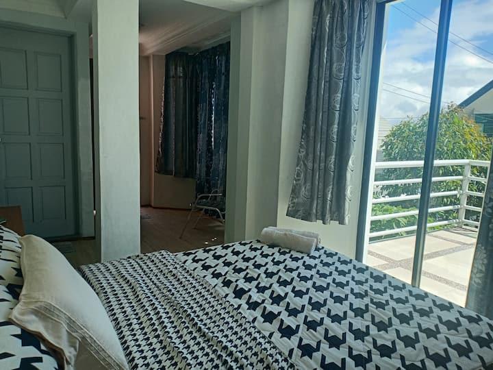 Seribu 1 Homestay Single Room Standard