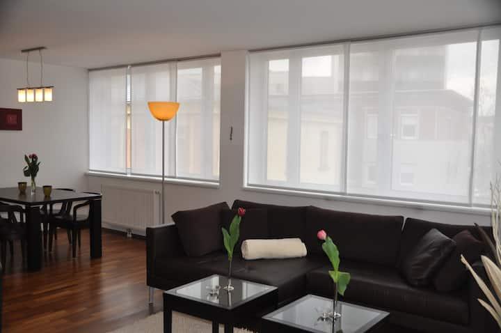 "Appartement ""Maisonette"" in Klagenfurt - 300"