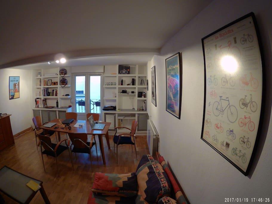 Habitaci n privada en apartamento en pamplona apartamentos en alquiler en pamplona navarra - Alquiler apartamento pamplona ...