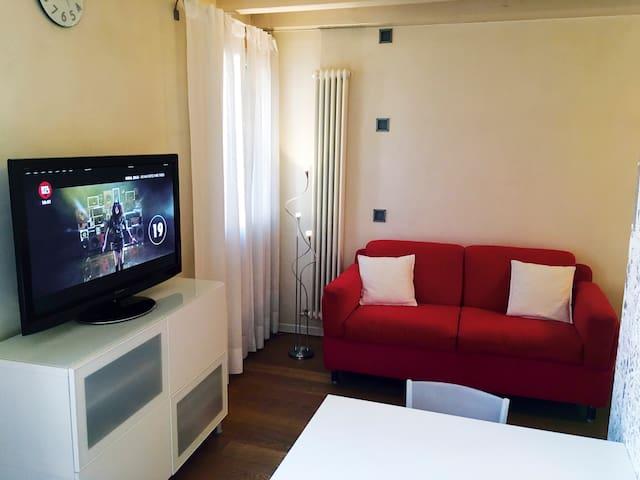 Appartamento in Porta Padova