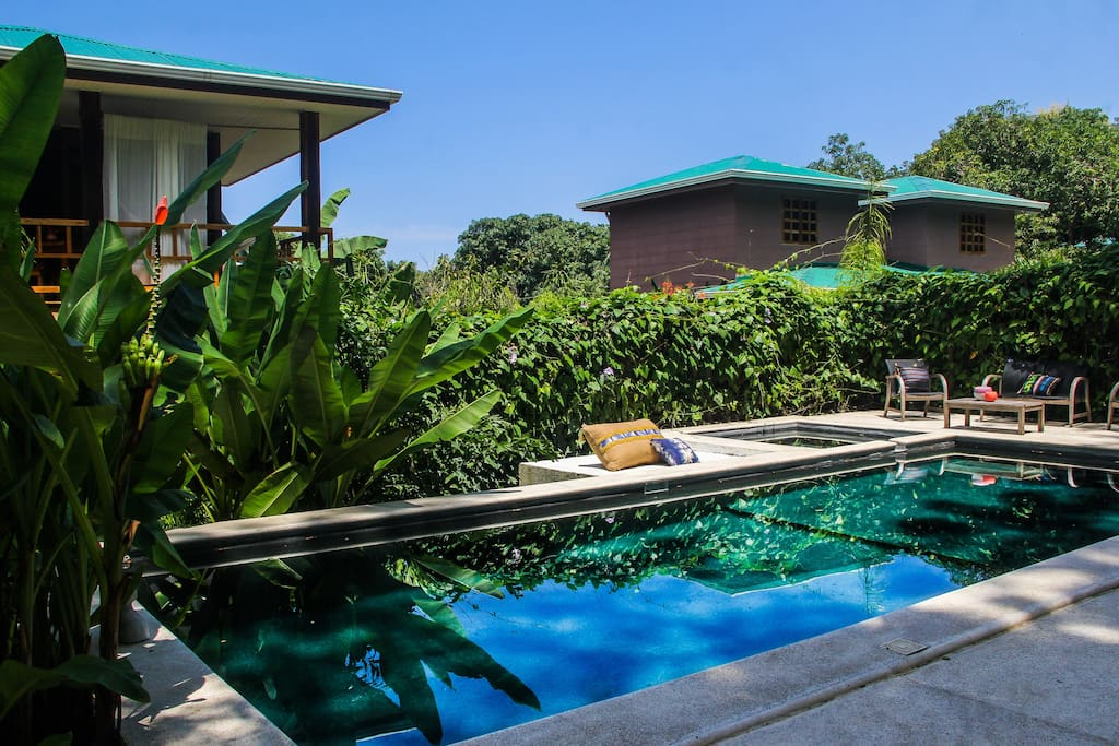 Spacious villa ideal for couples boutique hotels for for Boutique hotels for couples