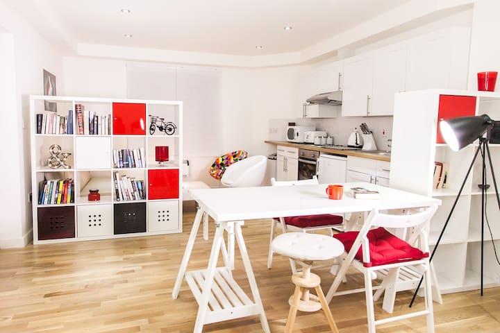 ESPRIT STUDIO+1 Apartment