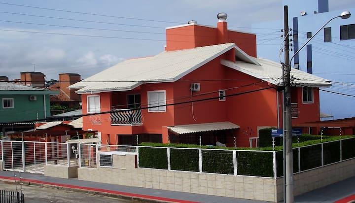 Apartamento Marollas 04