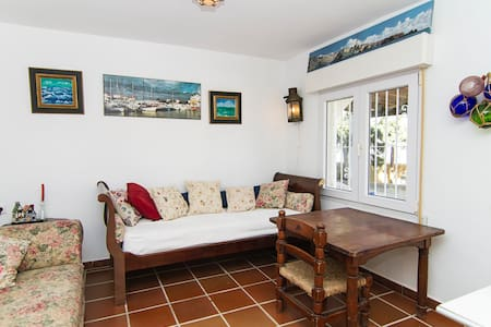 Spare room in  Mediterranean  Heart - Cape Palos