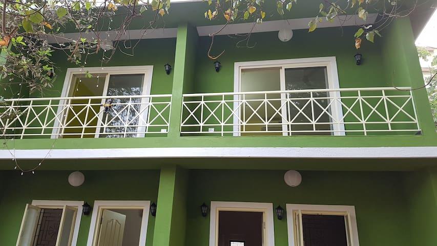 Spacious/Cozy Apartment - VillaRio (VR01)