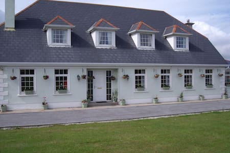 Duncrone B&B , a tranquil location - Ardmore