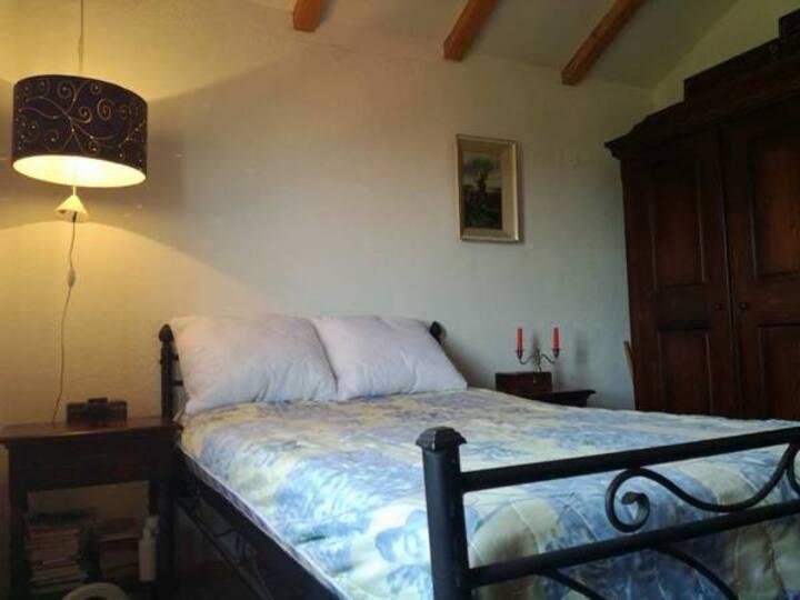 Villa Lenchevski Room 4