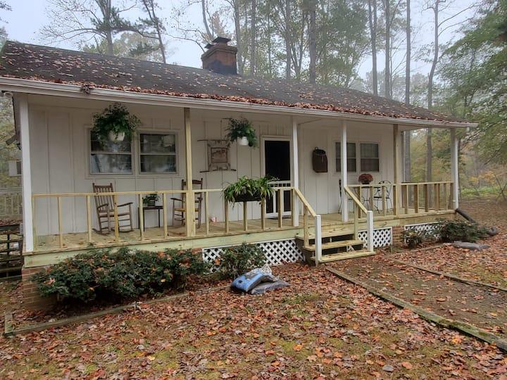 Longwood Farm Cottage