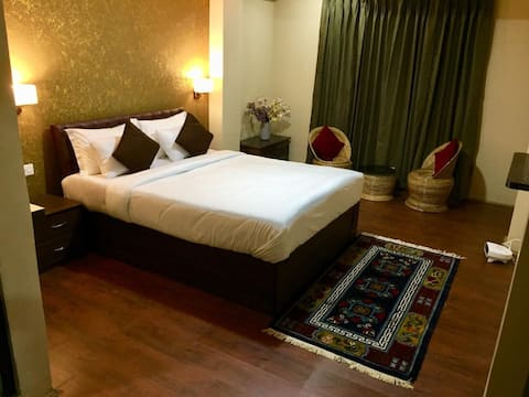 A Boutique Homestay