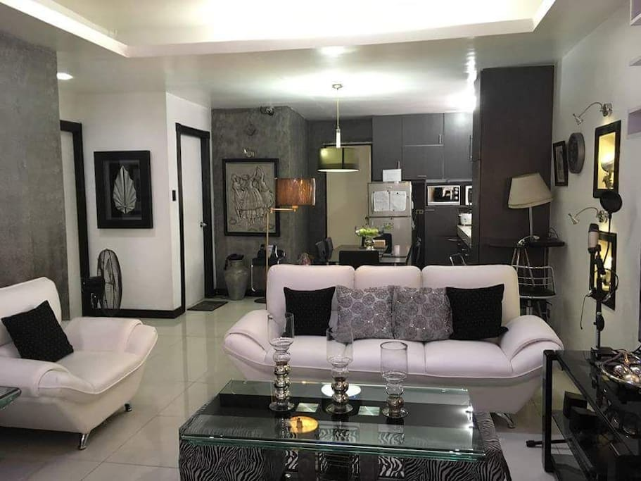 Room For Rent In Cubao Near Gateway