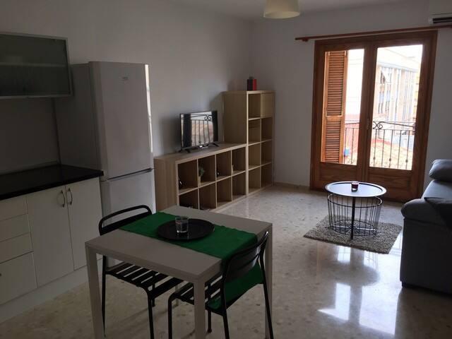 Apartamento centro Gandia