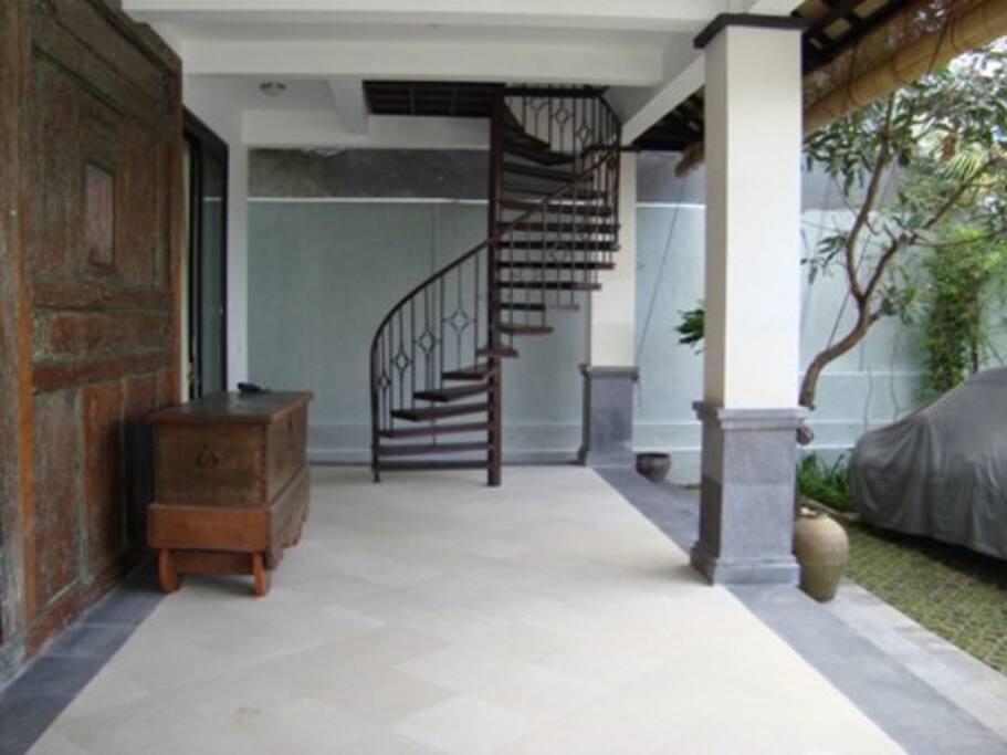 veranda 1 piano