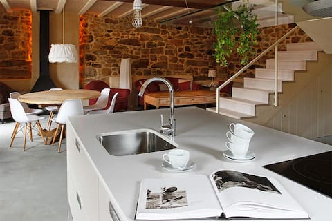 Elegant country residence