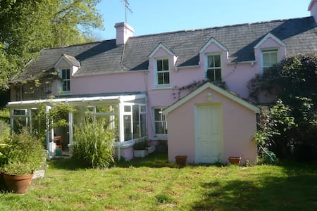 Mill Race Cottage, Private and Calm - Durrus - Rumah