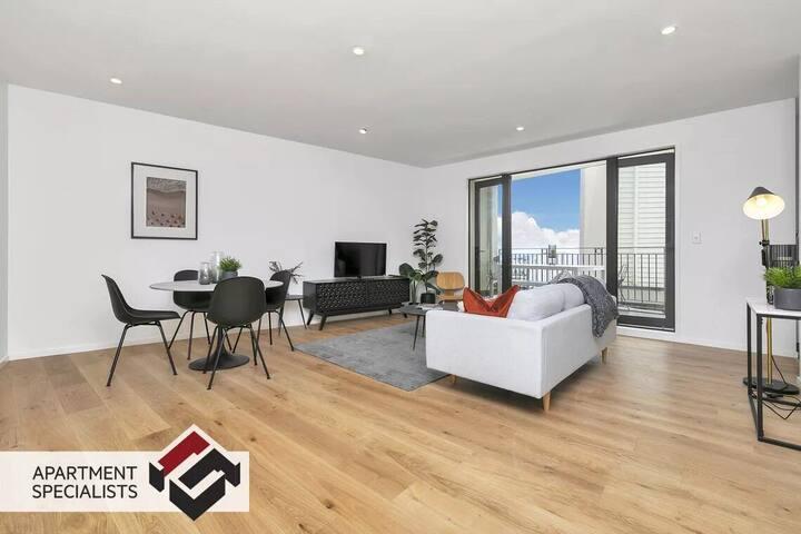 Cosy/Modern Eden Terrace room
