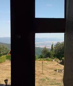 appartamento relax in montagna - Femminamorta