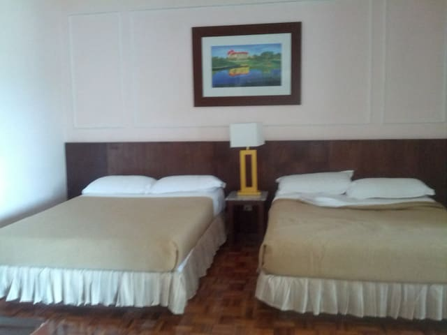 Superior Room at Georgetown City Hotel, Penang - George Town - Annat